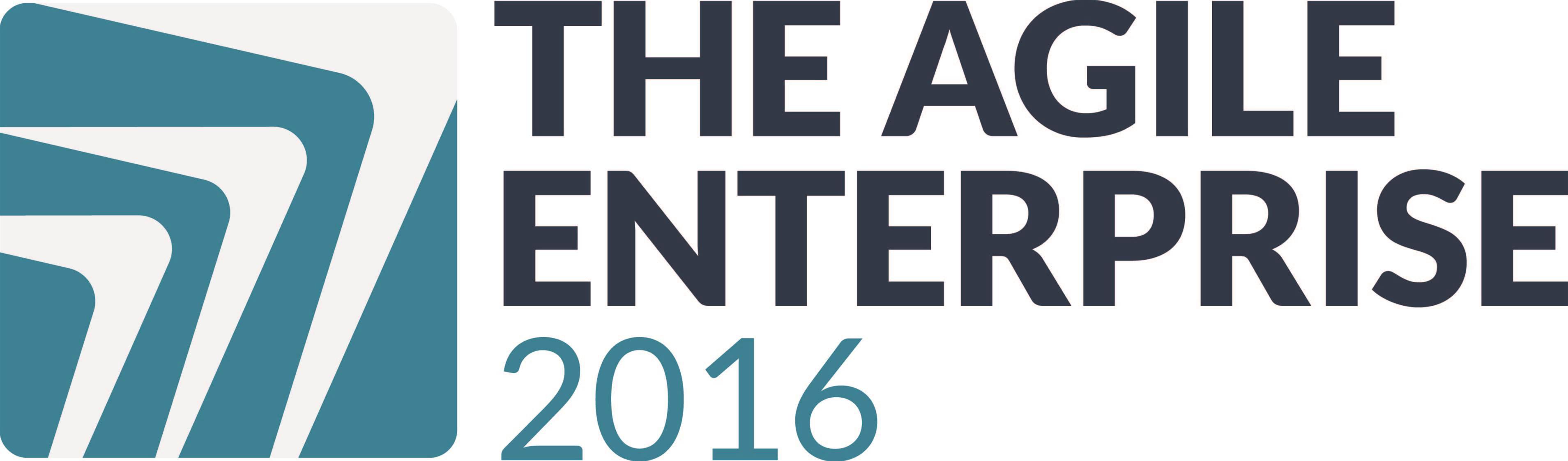 The Agile Enterprise 2016