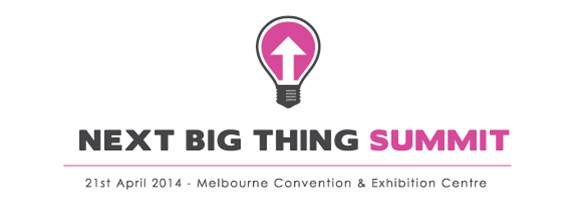 The Next Big Thing Summit