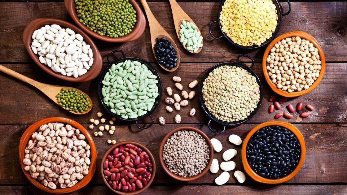Here's How To Lower Cholesterol Naturally With Food