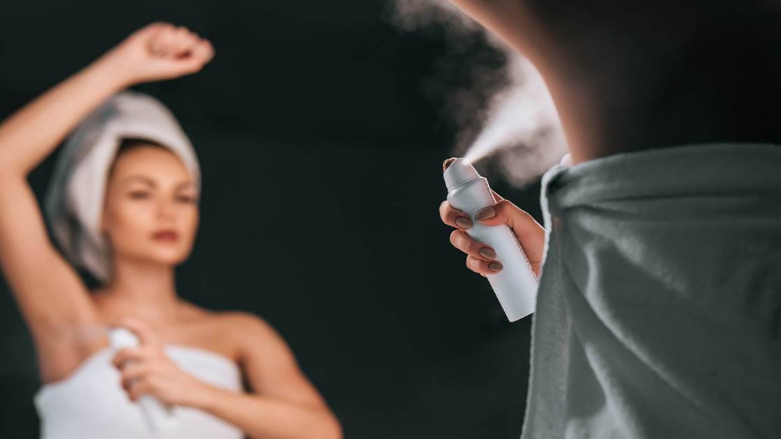 3 Natural Deodorants To Stay Odour-Free
