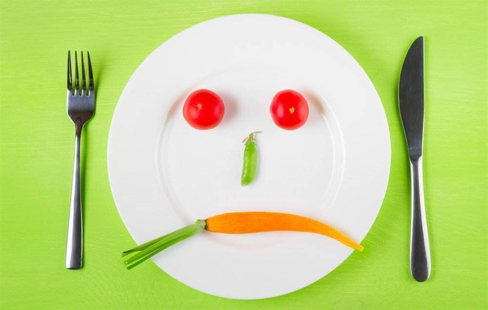 The Worst New Year's Resolutions Nutritionists Have Ever Heard From Their Clients