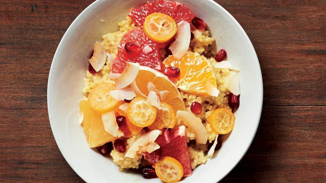 Sunrise Bowl Recipe