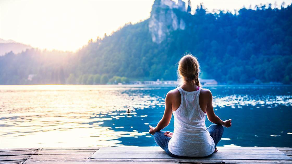 5 Tips For Inner Stillness