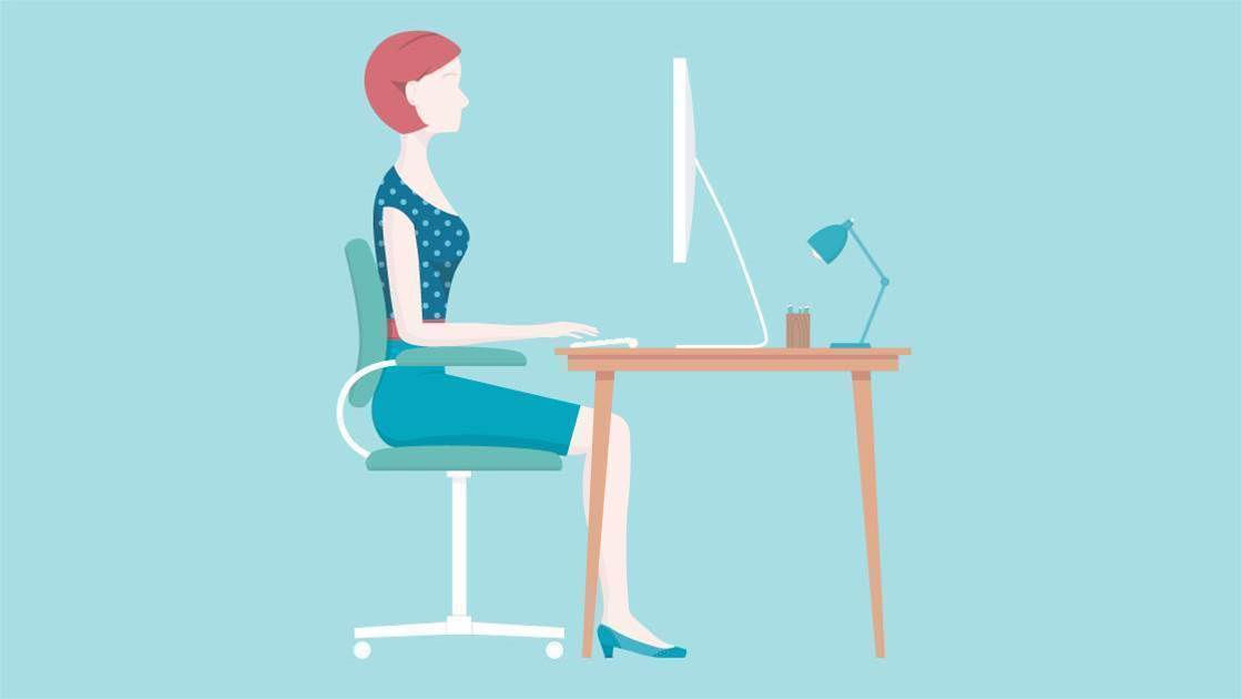 5 Things That Happen When You Finally Fix Your Posture
