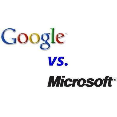 10 Microsoft weaknesses Google could attack - CRN Australia