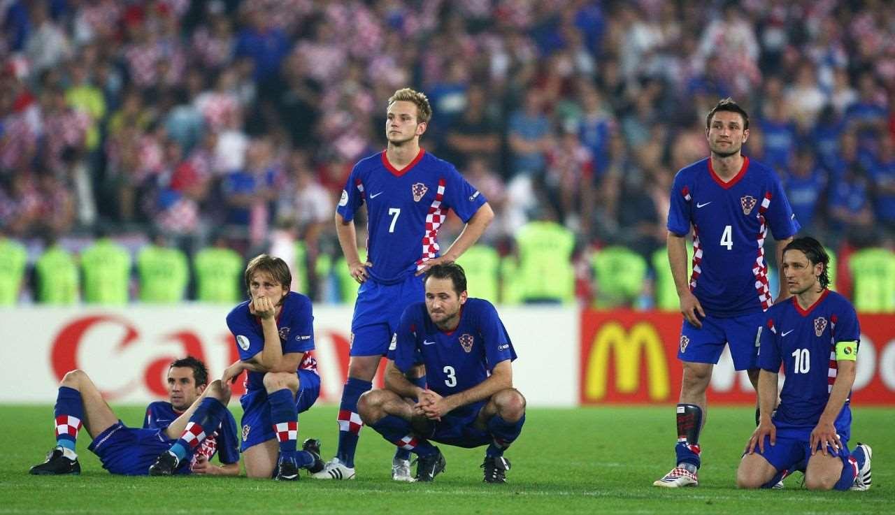 Turkey v Croatia Pic Special - FTBL   The home of football in Australia