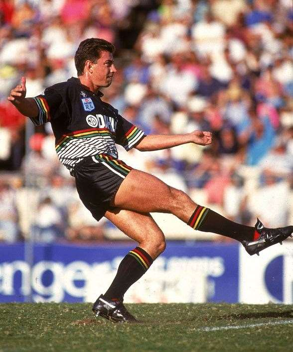 Old Rugby League Games: 22 Rugby League Photos That Will Make You Feel Old