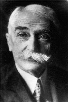 De Coubertin