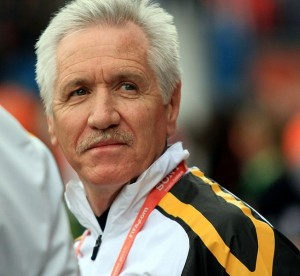 Sermanni set to announced the new coach of the USWNT