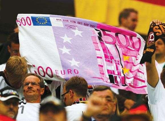Euro Fifa