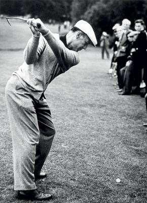 Ben Hogan Golf Australia Magazine