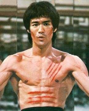 Bruce Lee,