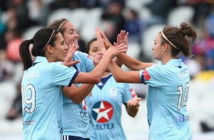 Sydney FC have got their title defence off to a good start | Credit: Getty Images