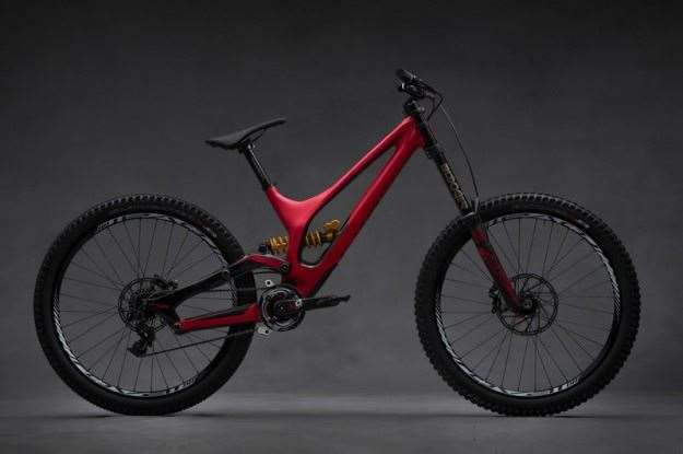 First View The New Specialized Demo Australian Mountain Bike