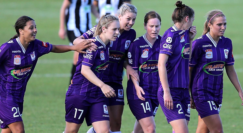 Perth women