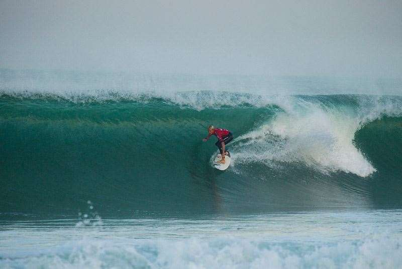 JJF has done better than you  may have realised when it comes to Europe. Photo: Joli