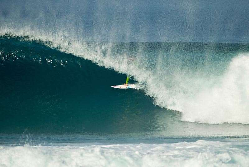 Mick the merciless might be due for a win at an event he has previously dominated. Photo: Joli