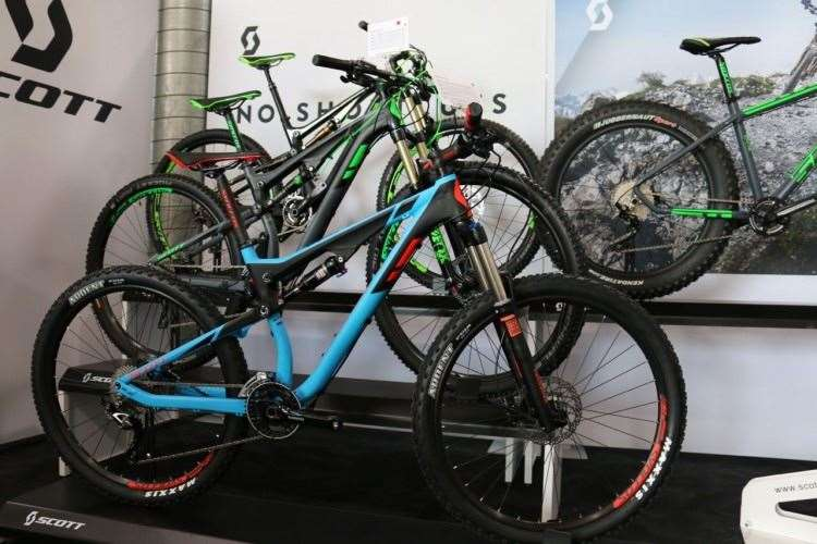 aa2149d9406 Scott unveil their 2016 bikes - Australian Mountain Bike | The home ...