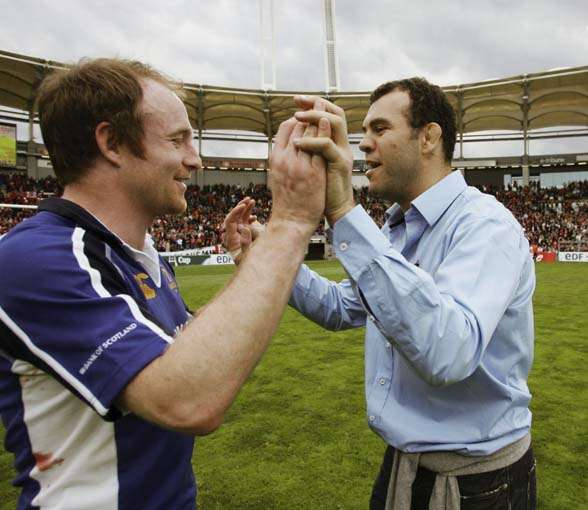 Heineken Cup: Toulouse v Leinster