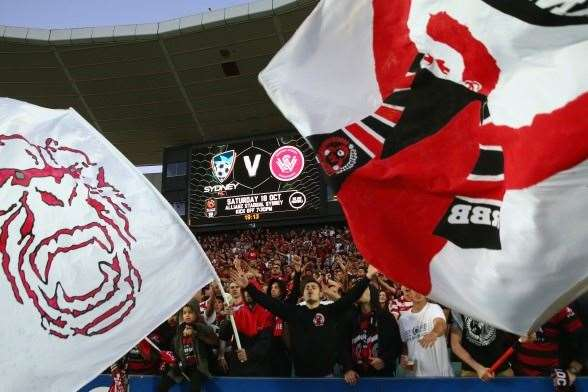 WSW - The RBB (Photo by Getty Images)