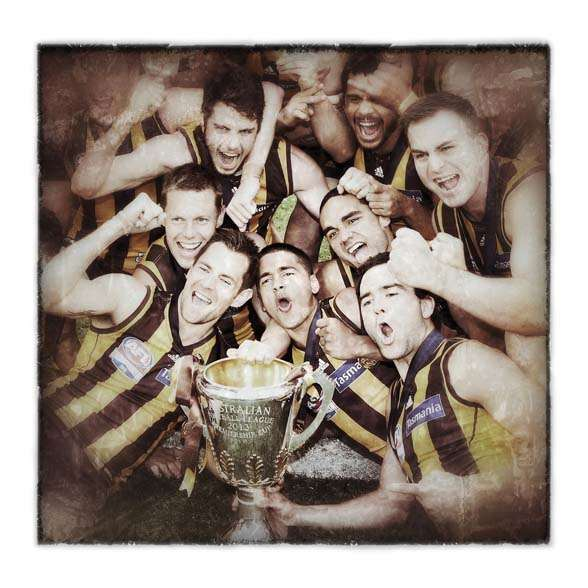 2013 AFL Finals Series - An Alternative View