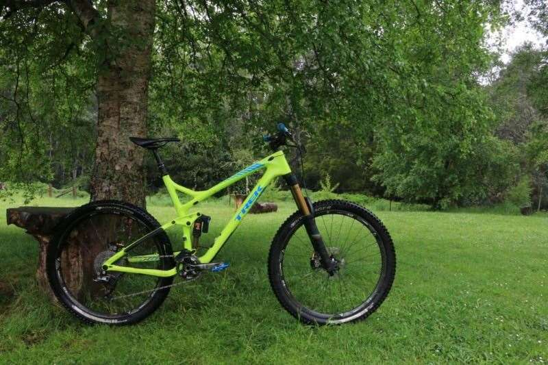 Want to win a bike very much like this?