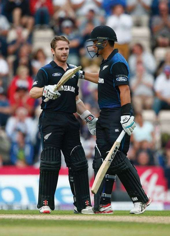 Kane-Williamson