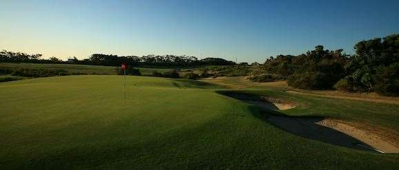 New South Wales will possibly host the national open again in the near future.  PHOTO: Brendan James.