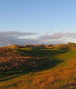 Cape Wickham Links. PHOTO: Supplied