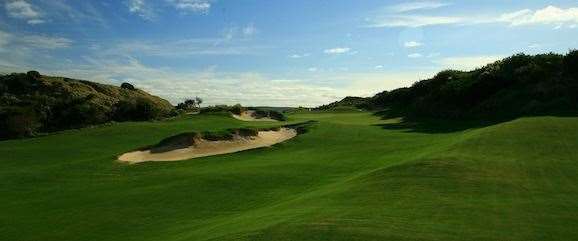 Barnbougle Lost Farm. PHOTO: Brendan James