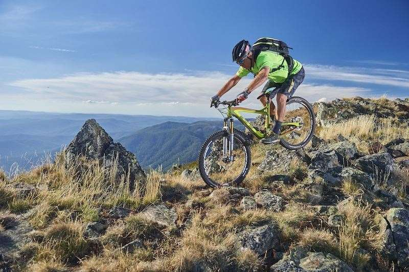 Results The 2016 Gt Bike Buller Festival Australian Mountain