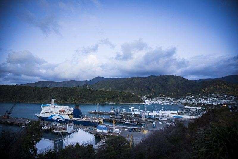 Queen Charlotte Track New Zealand