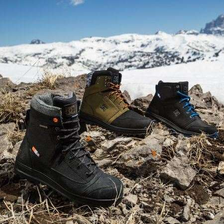 Look- DC Travis Rice Mountain Boot