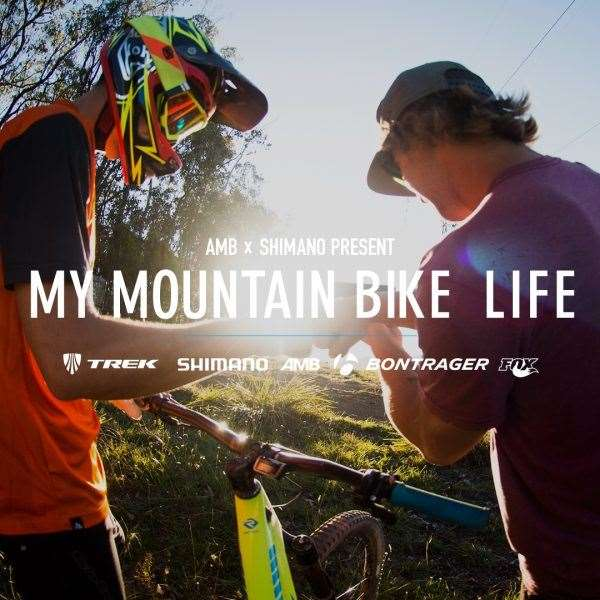 My MTB Life Shimano Video Comp