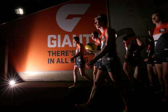 Is it the beginning of a new dawn in the AFL? (Photo by Getty Images)