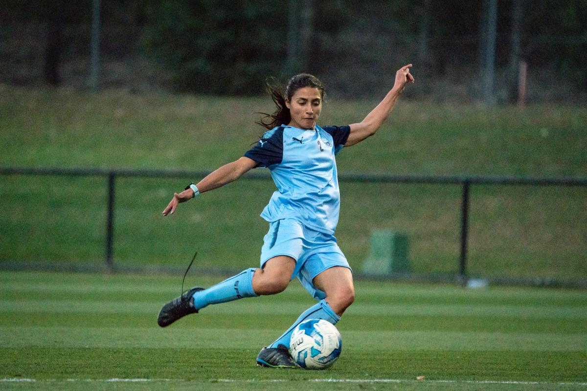 Season 10 Preview: Sydney FC - The Women's Game