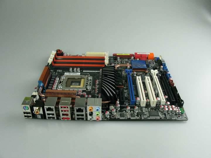 lab 1 motherboard