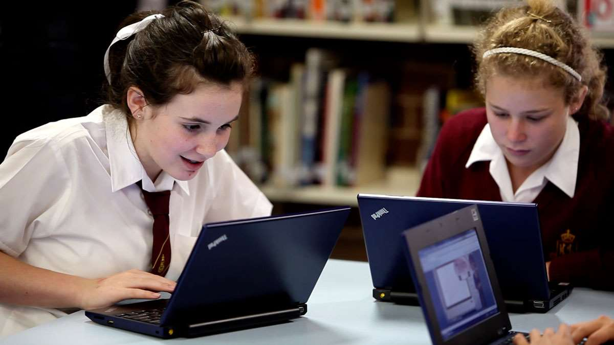 Opinions on Laptops in schools?