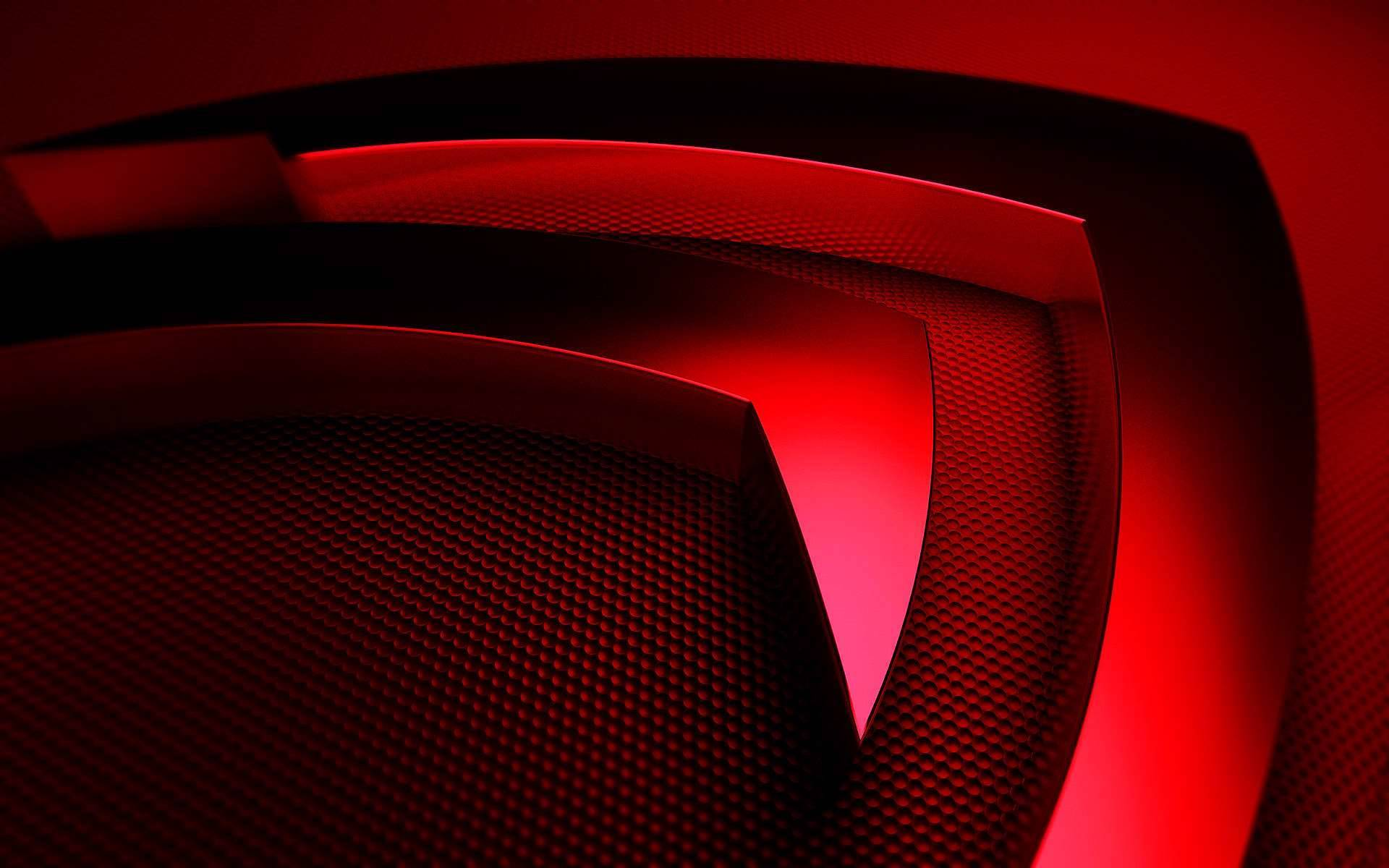 nvidia wallpaper 1080p red - photo #5
