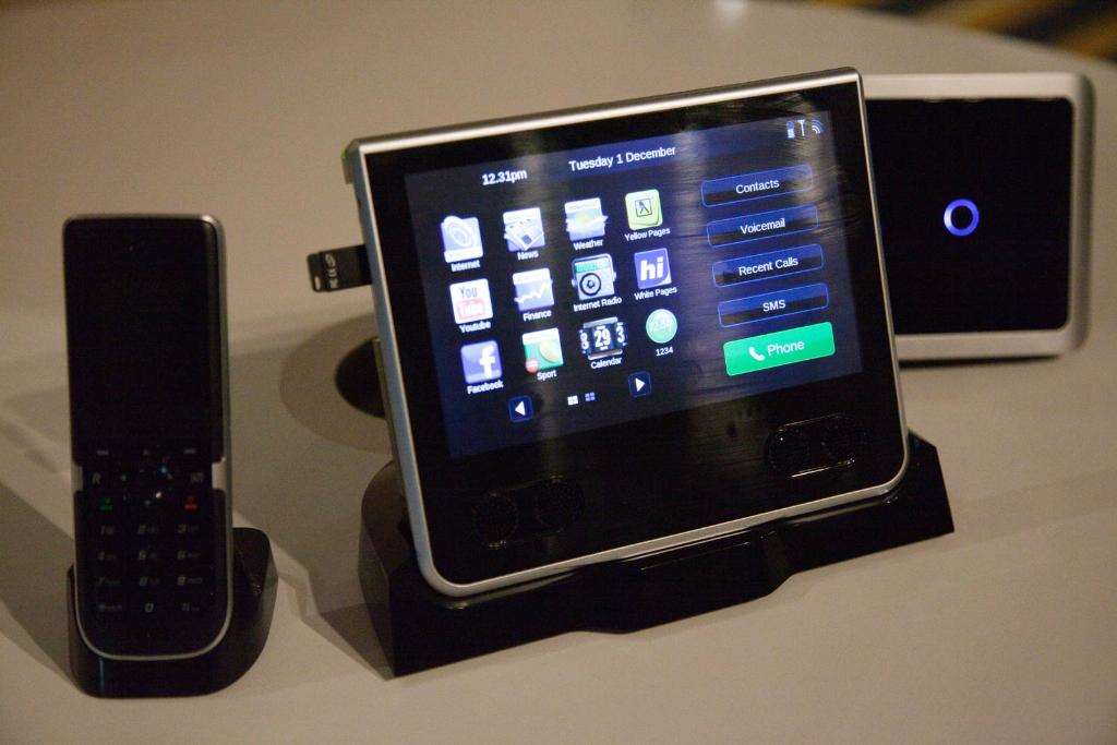 telstra to launch t hub tablet in coming months telco isp rh itnews com au Example User Guide User Guide Icon