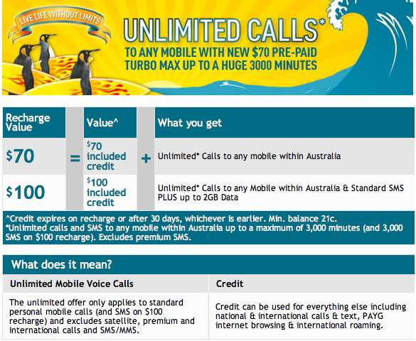 AAPT unmoved by ACCC 'unlimited' crackdown - Telco/ISP - iTnews
