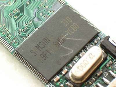 Flash gears up for SAN role - Hardware - Storage - iTnews