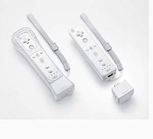<i> The Wii Motionplus will give gamers a good excuse to upgrade their controllers.</I>