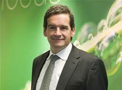 CBA Group CIO, Michael Harte