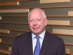 Westpac Group technology executive, Bob McKinnon