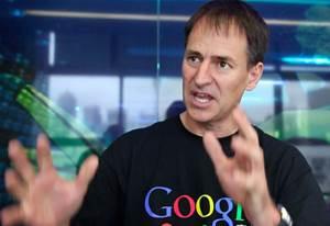 Alan Noble, Google Australia engineering director