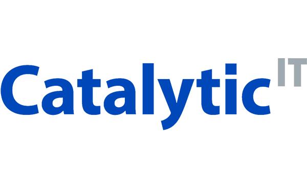 Catalytic IT