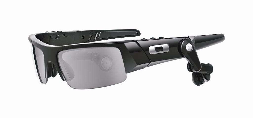 oakley sunglasses headphones