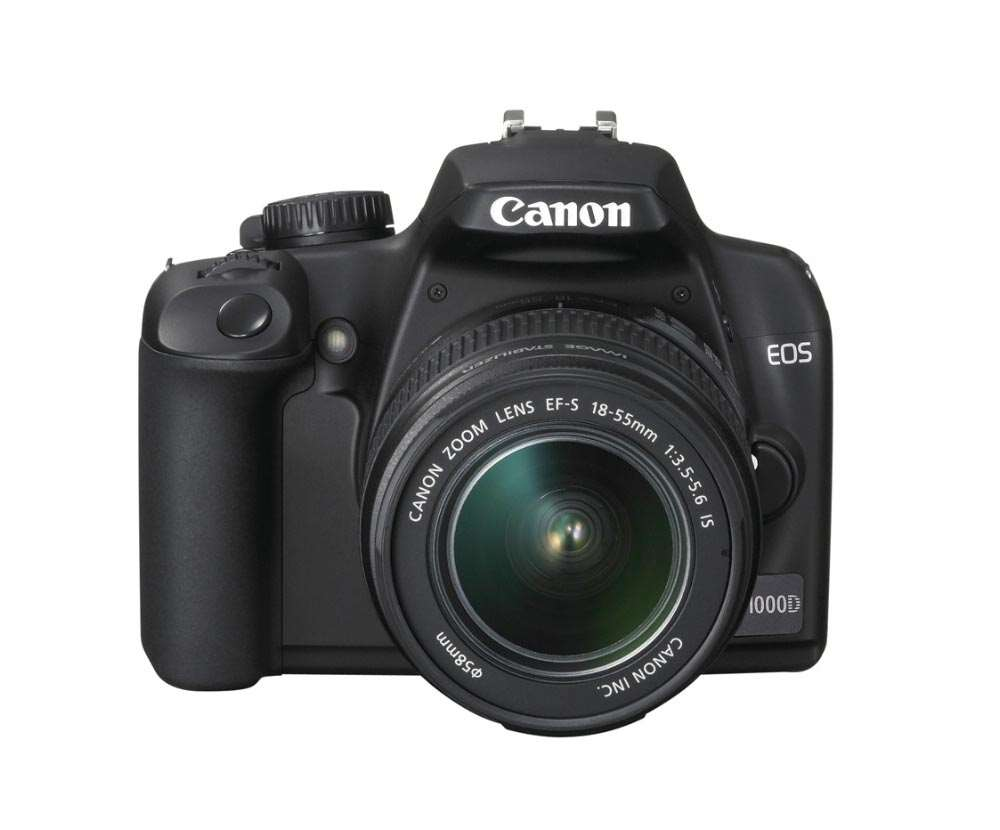 canon 39 s eos 1000d is one of the best value dslrs under 780 photography video pc tech. Black Bedroom Furniture Sets. Home Design Ideas