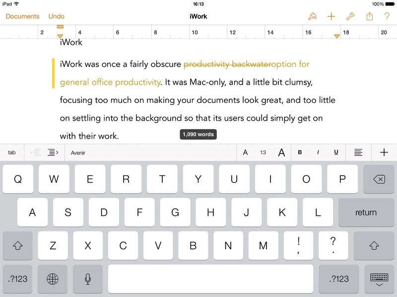 Office 365 vs Apple iWork: Picking an office suite for your